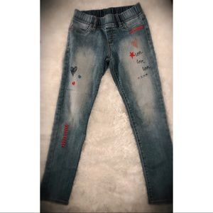 Gap Kids Heart Jeans
